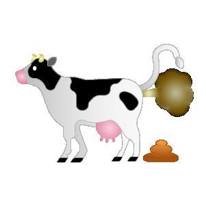 CowMethane