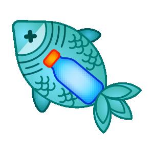 OceanPlasticFish